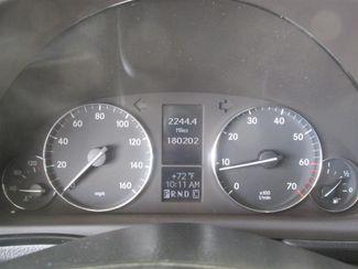 2005 Mercedes-Benz C240 2.6L Gardena, California 5