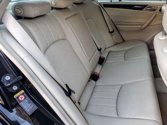 2005 Mercedes-Benz C240 2.6L LINDON, UT 36