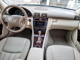 2005 Mercedes-Benz C240 2.6L LINDON, UT 38