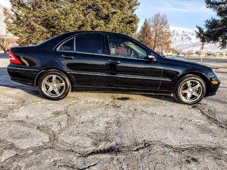 2005 Mercedes-Benz C240 2.6L LINDON, UT 5