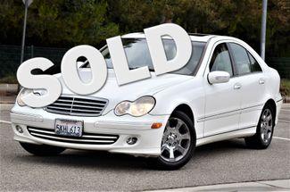2005 Mercedes-Benz C240 2.6L Reseda, CA