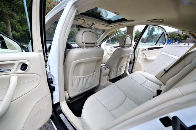 2005 Mercedes-Benz C240 2.6L Reseda, CA 20