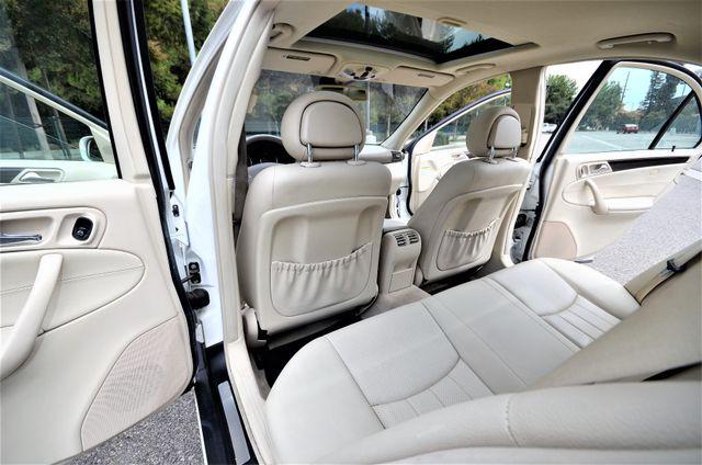 2005 Mercedes-Benz C240 2.6L Reseda, CA 5