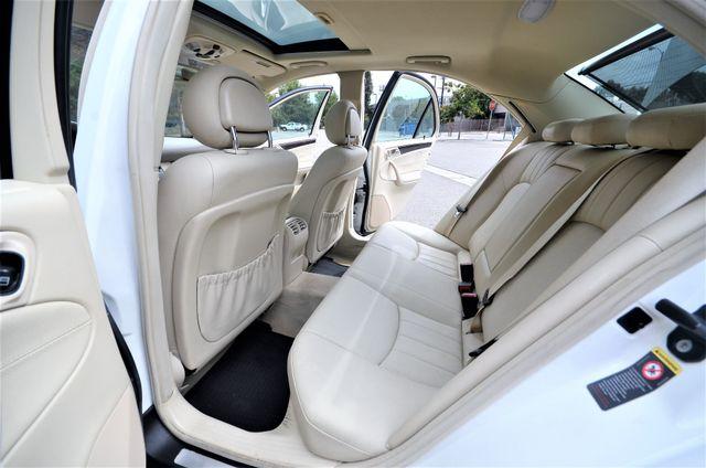 2005 Mercedes-Benz C240 2.6L Reseda, CA 21