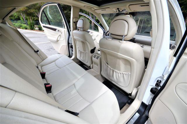 2005 Mercedes-Benz C240 2.6L Reseda, CA 22
