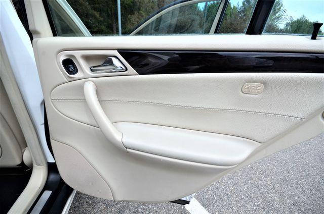 2005 Mercedes-Benz C240 2.6L Reseda, CA 24