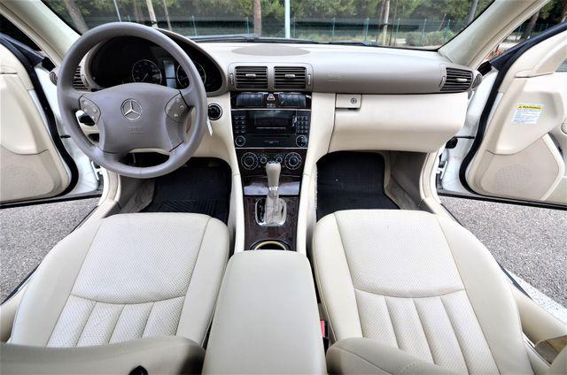 2005 Mercedes-Benz C240 2.6L Reseda, CA 2