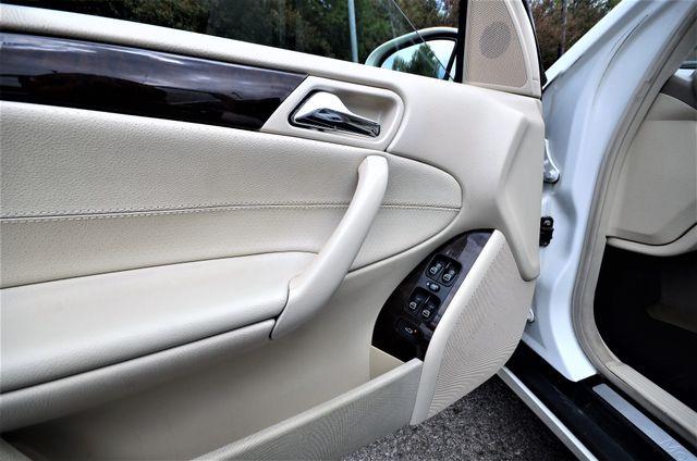 2005 Mercedes-Benz C240 2.6L Reseda, CA 26