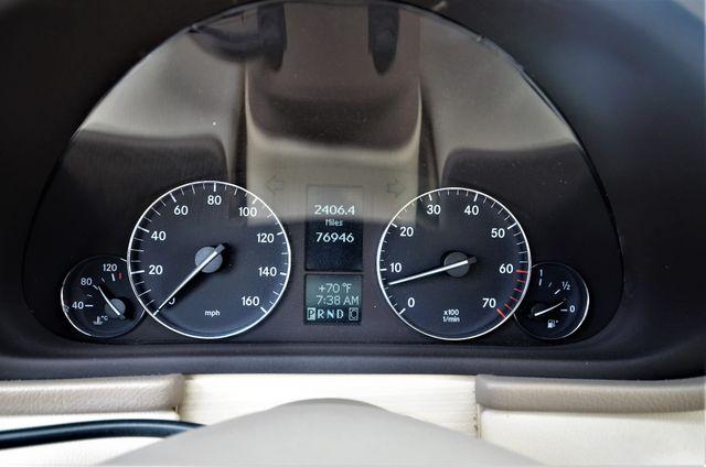 2005 Mercedes-Benz C240 2.6L Reseda, CA 30