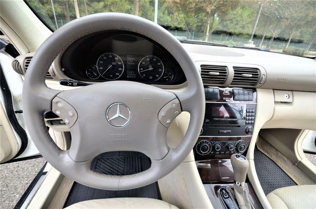 2005 Mercedes-Benz C240 2.6L Reseda, CA 3
