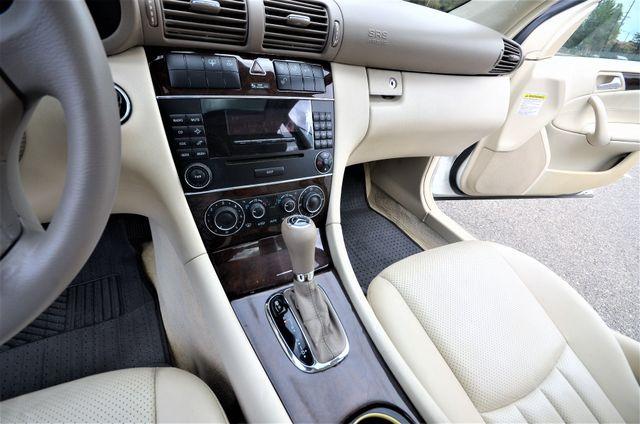 2005 Mercedes-Benz C240 2.6L Reseda, CA 6