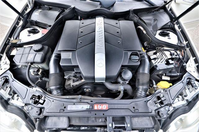 2005 Mercedes-Benz C240 2.6L Reseda, CA 33