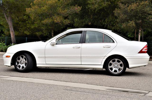 2005 Mercedes-Benz C240 2.6L Reseda, CA 11