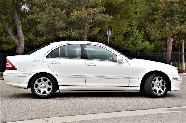 2005 Mercedes-Benz C240 2.6L Reseda, CA 7