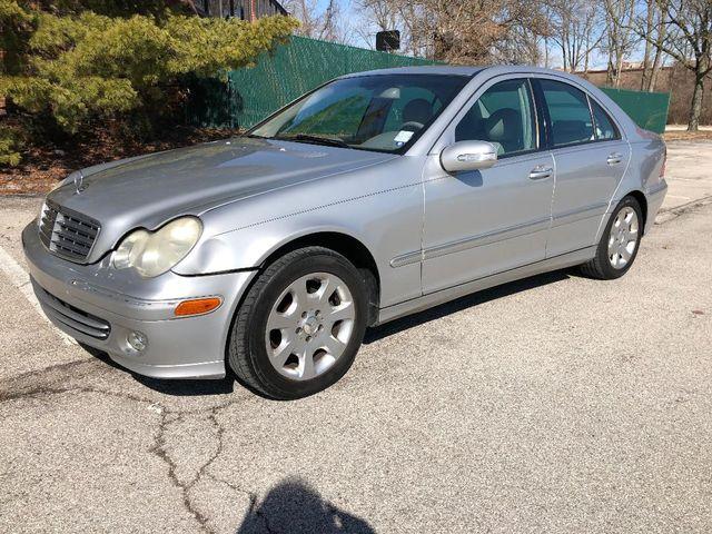 2005 Mercedes-Benz C240 St. Louis, Missouri 1