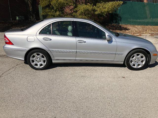 2005 Mercedes-Benz C240 2.6L St. Louis, Missouri