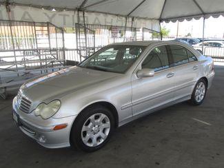 2005 Mercedes-Benz C320 3.2L Gardena, California