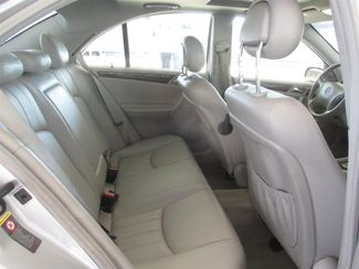 2005 Mercedes-Benz C320 3.2L Gardena, California 12