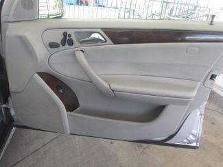 2005 Mercedes-Benz C320 3.2L Gardena, California 13