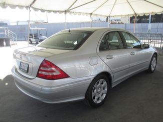 2005 Mercedes-Benz C320 3.2L Gardena, California 2