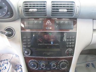 2005 Mercedes-Benz C320 3.2L Gardena, California 6