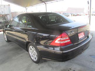 2005 Mercedes-Benz C320 3.2L Gardena, California 1