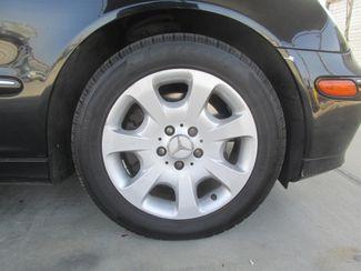 2005 Mercedes-Benz C320 3.2L Gardena, California 14