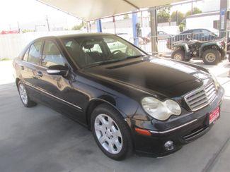 2005 Mercedes-Benz C320 3.2L Gardena, California 3