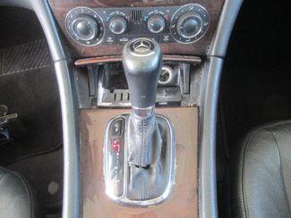 2005 Mercedes-Benz C320 3.2L Gardena, California 7