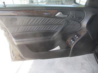 2005 Mercedes-Benz C320 3.2L Gardena, California 9
