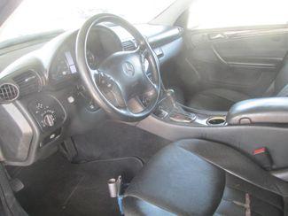 2005 Mercedes-Benz C320 3.2L Gardena, California 4