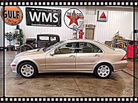 2005 Mercedes-Benz C320 3.2L in , Ohio