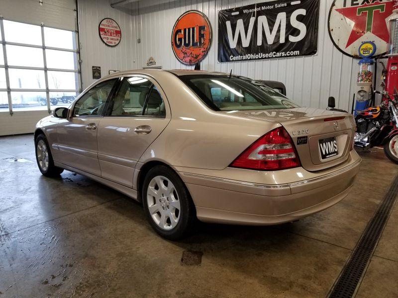2005 Mercedes-Benz C320 32L  in , Ohio