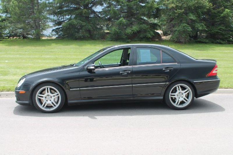 2005 Mercedes-Benz C55 55L AMG  city MT  Bleskin Motor Company   in Great Falls, MT