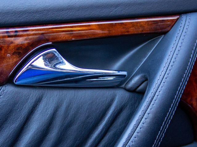 2005 Mercedes-Benz CL65 6.0L AMG Burbank, CA 16