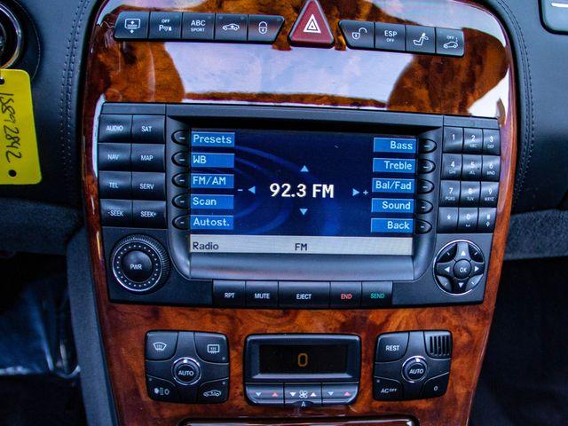 2005 Mercedes-Benz CL65 6.0L AMG Burbank, CA 20