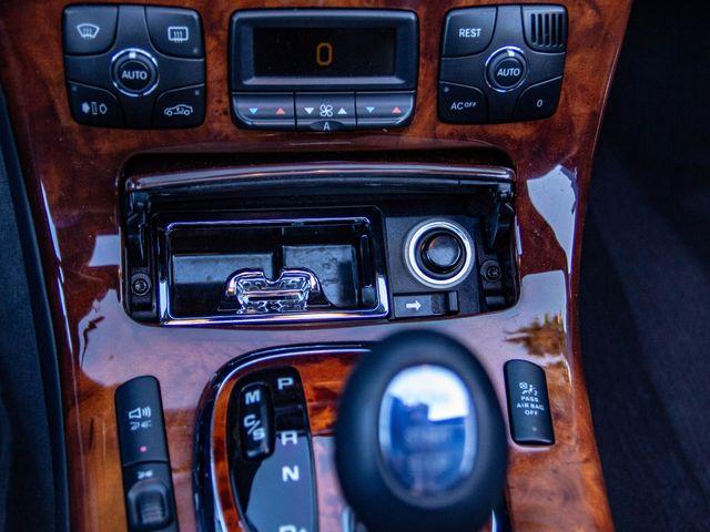 2005 Mercedes-Benz CL65 6.0L AMG Burbank, CA 23