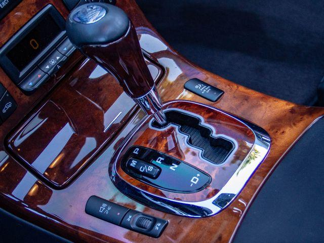 2005 Mercedes-Benz CL65 6.0L AMG Burbank, CA 24