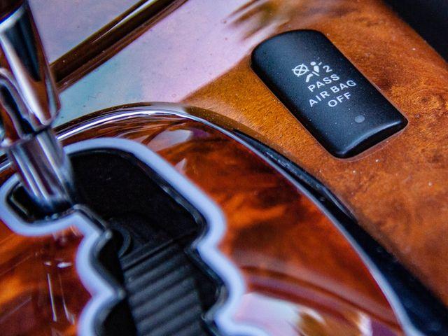2005 Mercedes-Benz CL65 6.0L AMG Burbank, CA 26