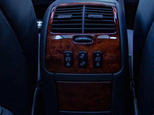 2005 Mercedes-Benz CL65 6.0L AMG Burbank, CA 27