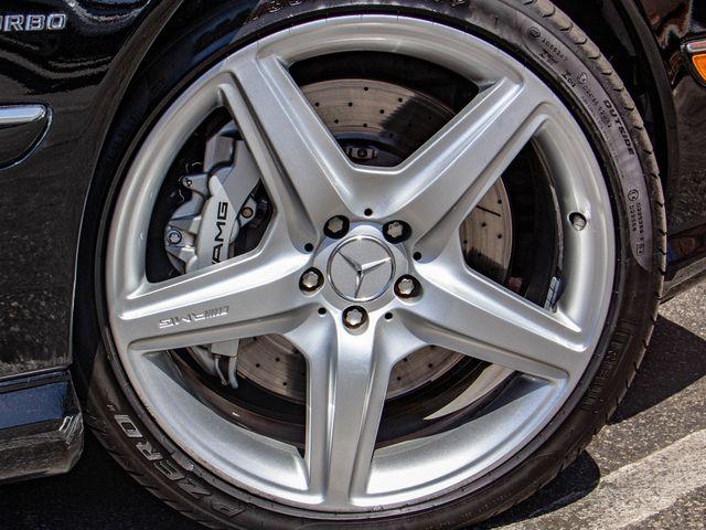 2005 Mercedes-Benz CL65 6.0L AMG Burbank, CA 32