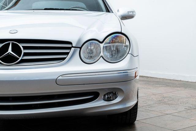 2005 Mercedes-Benz CLK 320 Convertible in Addison, TX 75001