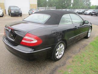 2005 Mercedes-Benz CLK320 3.2L Farmington, MN 1