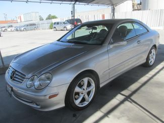 2005 Mercedes-Benz CLK320 3.2L Gardena, California