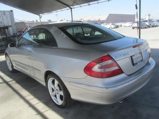 2005 Mercedes-Benz CLK320 3.2L Gardena, California 1