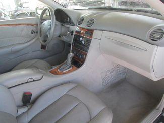 2005 Mercedes-Benz CLK320 3.2L Gardena, California 8