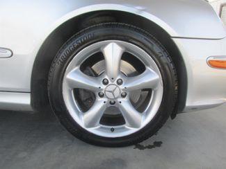 2005 Mercedes-Benz CLK320 3.2L Gardena, California 14