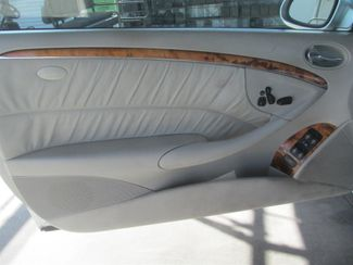 2005 Mercedes-Benz CLK320 3.2L Gardena, California 9