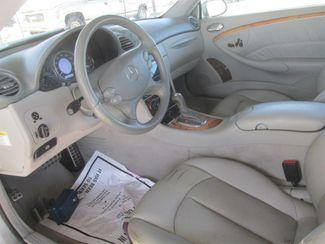 2005 Mercedes-Benz CLK320 3.2L Gardena, California 4