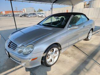 2005 Mercedes-Benz CLK320 3.2L Gardena, California